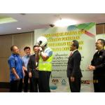 20160922 - Seminar on Occupational Safety & Health for SMEs 2016