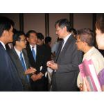 NETWORKING MEETING WITH MITI (2)