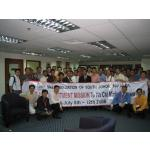 1.1 Malaysian Consulate & Matrade Office