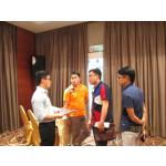 20140318-Young Entrepreneur Fund (YEF) Training Programme