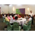 SMI Networking Golf and Lunch with YB Tan Kok Hong, at Tanjung Puteri