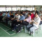 Special Flood Relief Loan Briefing~SRJK(C) Chaah, LABIS, JOHOR - Album (1)
