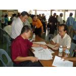 Special Flood Relief Loan Briefing~SRJK(C) Chaah, LABIS, JOHOR - Album (2)