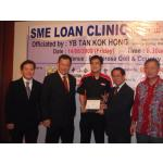 20090814 SMEJS - SMEs Loan Clinic
