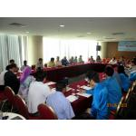 Press Conference - SEMINAR ON HUMAN RESOURCE MANAGEMENT FOR SME BUSINESS OWNERS
