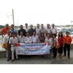 20120719-Welcome SME Delegation from SOC Trang, Vietnam