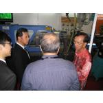 20091001-03 Red Events - Malaysia Johor 3P Industgrial Plastic and Rubber, Packaging, Printing Machinery Exhibition