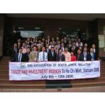 SMEJS Trade and Investment Mission to Vietnam