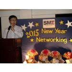 20150206 - SMEJS 2015 New Year Networking