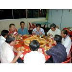 20111213 - Networking with Pontian SMEs