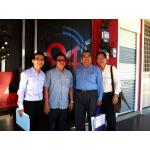 OCT 2013 - Site Visit to J & J Corporate Services Sdn.Bhd