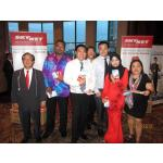 20121213 - SMEJS Committee at SME RECOGNITION AWARD