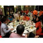 20131101- Business Networking Dinner